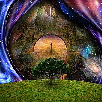 cosmic broadcast